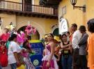 010) Odchodząca Miss Cartageny. Tydzień Kultury