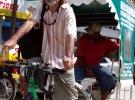 030) i leniwy rowerzysta