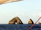 001) Skały przy Tobago