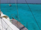 019) Tobago Cays na Grenadynach