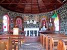 020) Kolorowy kościółek wybrać