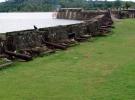 013) Po Hiszpanach zostały działa