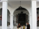 006) Pałac prezydencki