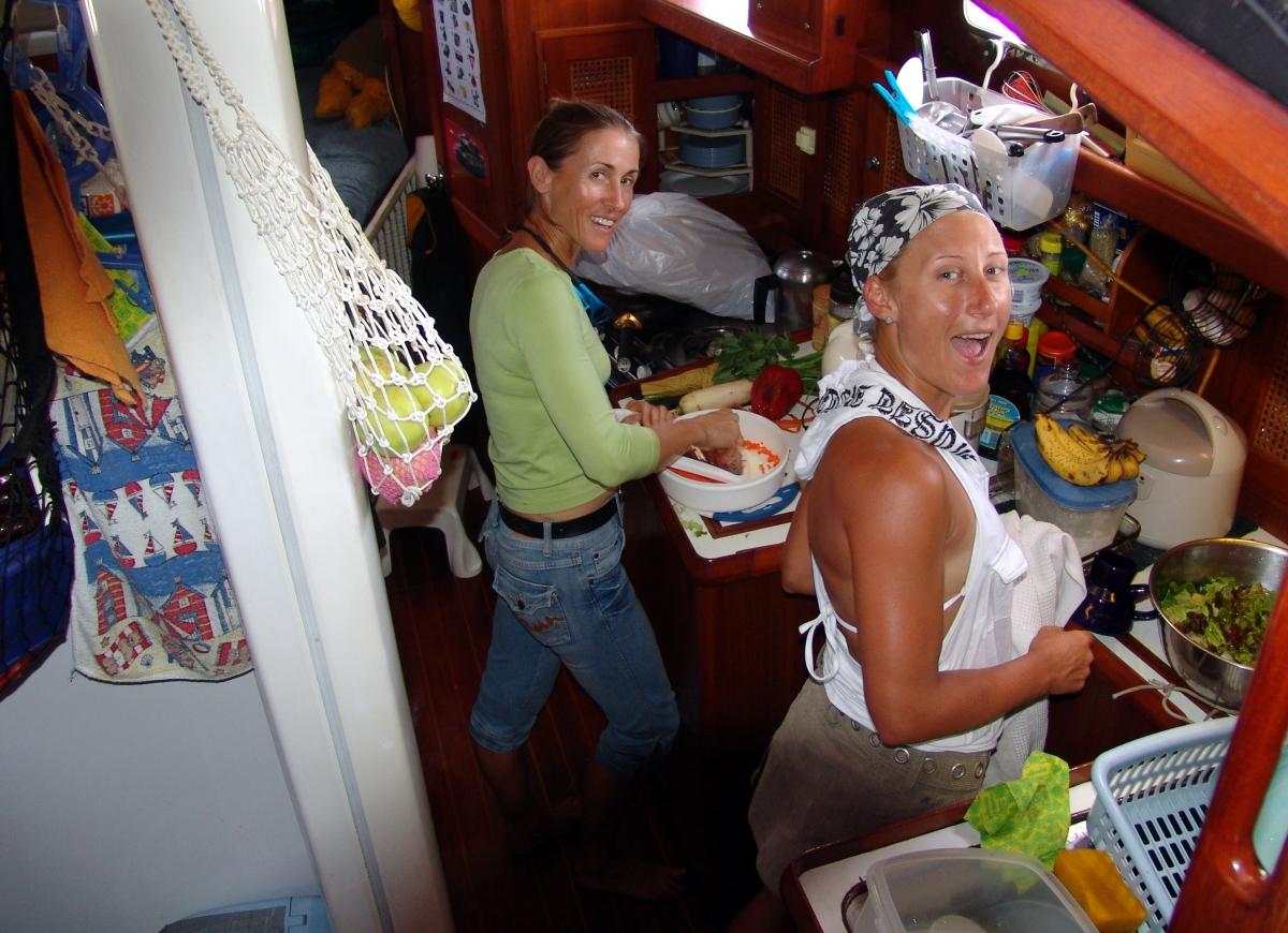 003) Patrzcie kuchareczki z czego chleb macie!