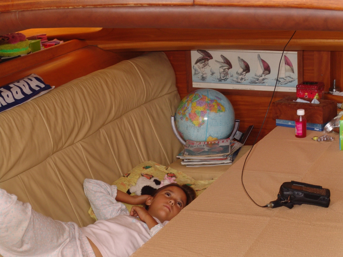 016) W drodze do Golfito w Kostaryce