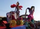 004) Karnawał w Panama City