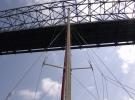 020) Zahaczy, nie zahaczy. Most Ameryk