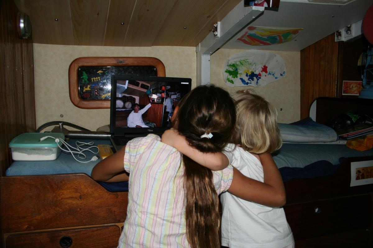 006) Małe dziewczynki szalały za Nel
