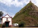 011) Historyczny kościółek