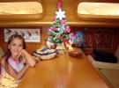 001) Nowy Rok 2006 zastaje nas w Mindelo na Wyspie Sao Vicente
