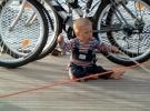 001) Poluzujcie mnie! Chcę do rowerów.