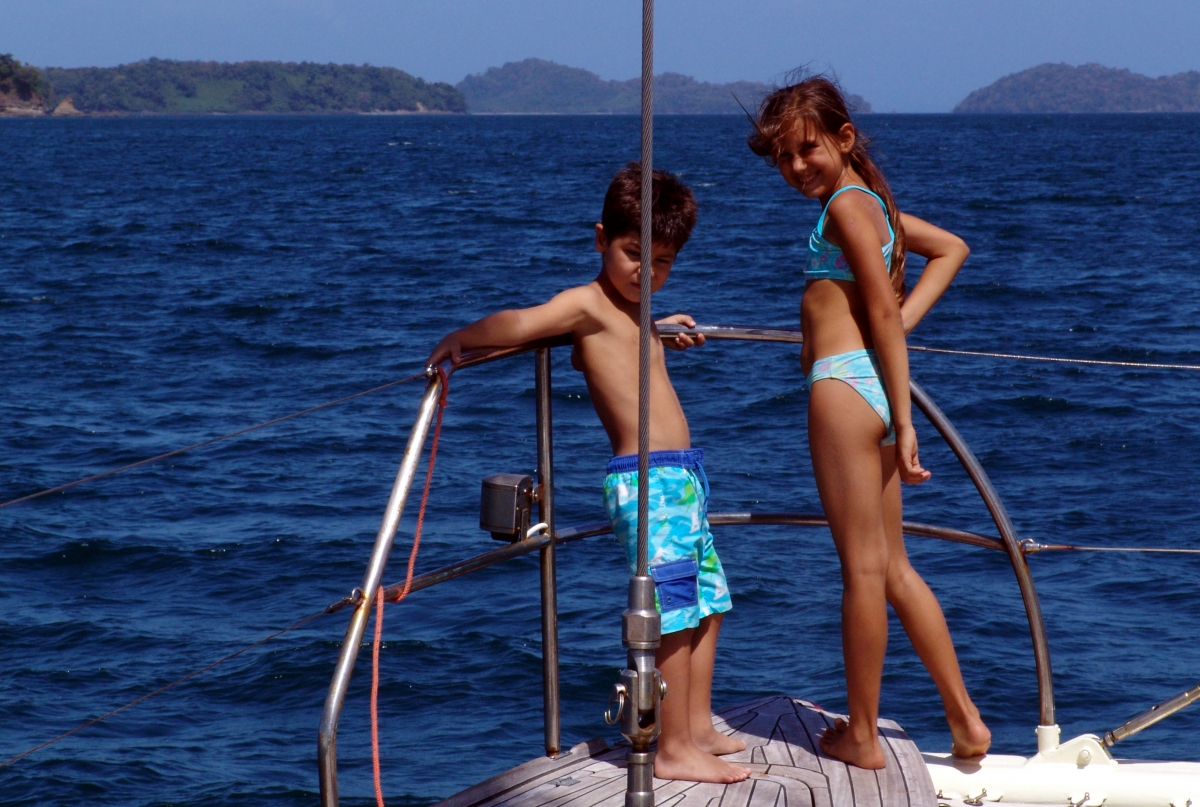 025) Nel też ma krótkie wakacje