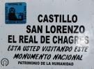 031) Wycieczka samochodowa do San Lorenzo