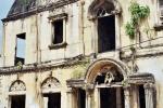 Budynek pokolonialny w Grand Bassam