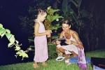 Córka i Matka