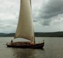 Długa łódź, duży Żagiel, wielki Żeglarz