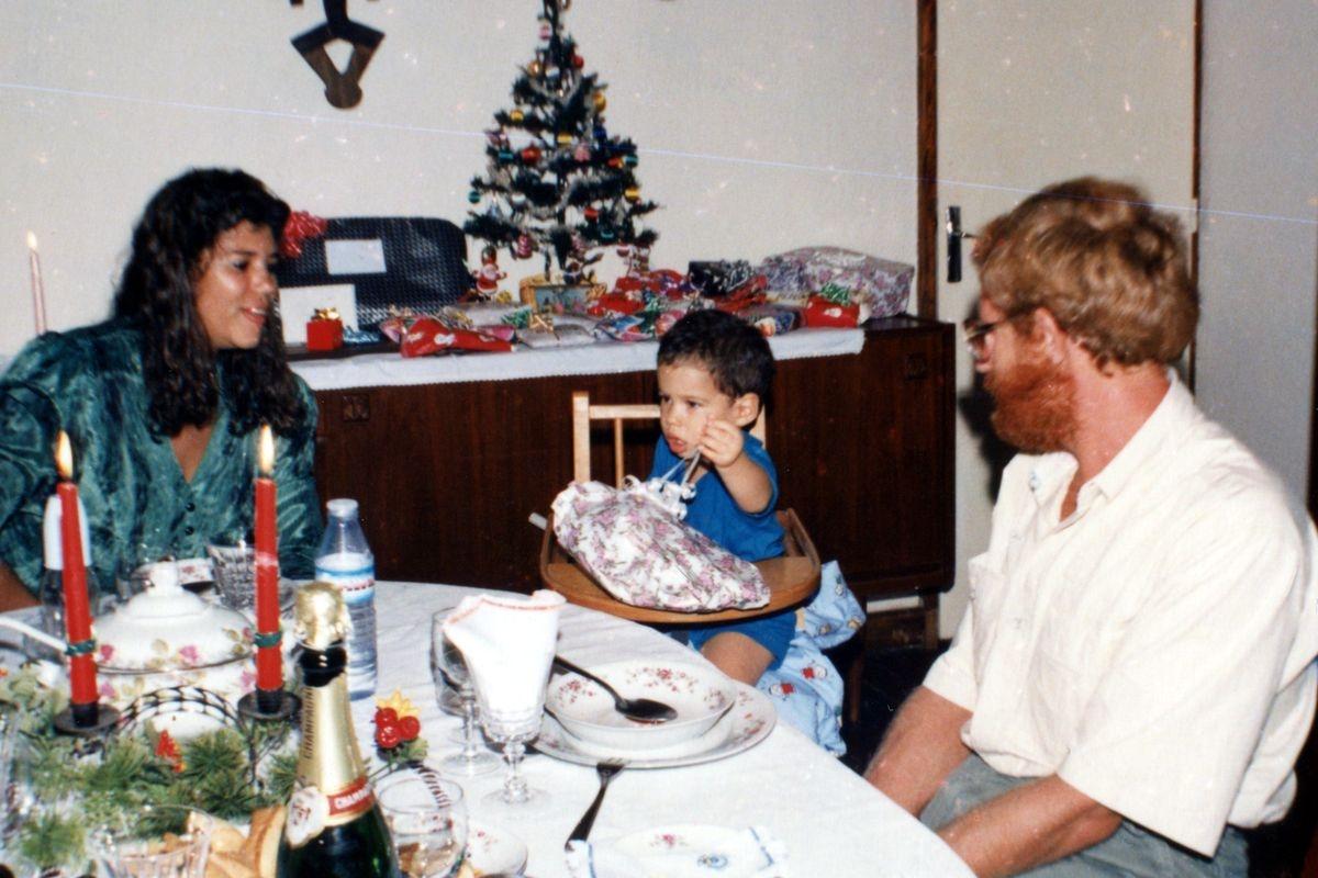 Mikołaj był hojny.