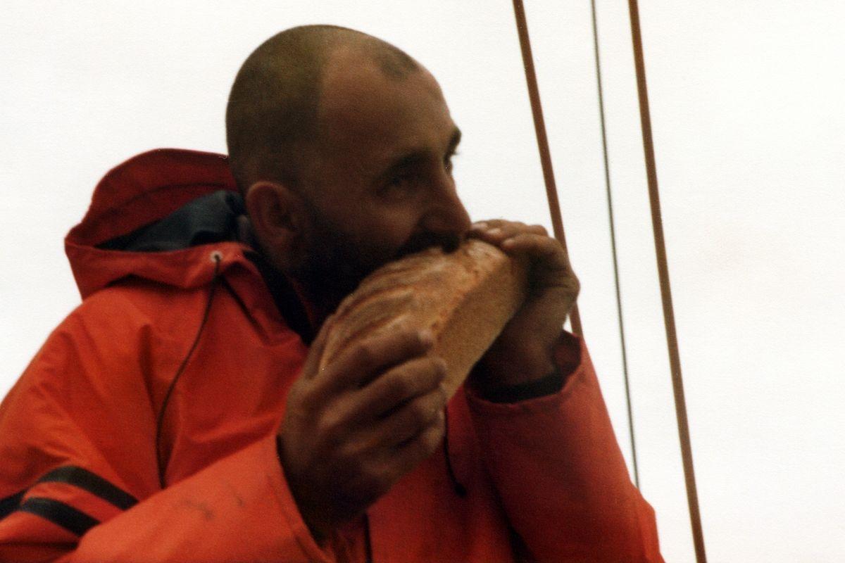 Pierwszy chleb własnego wypieku