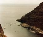 Postój na Świętej Helenie - sierpień 1982