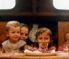Ósme urodziny Karolinki