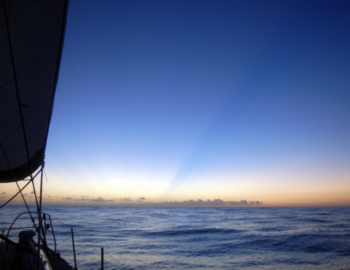 024) W drodze do Vanuatu było sielankowo