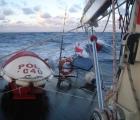 001) Droga z Nowej Zelandii do Fiji