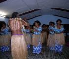 015) Tańce dla turystów