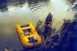 Na rzece Mungo