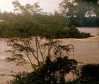 Rzeka w okolicach Makabany