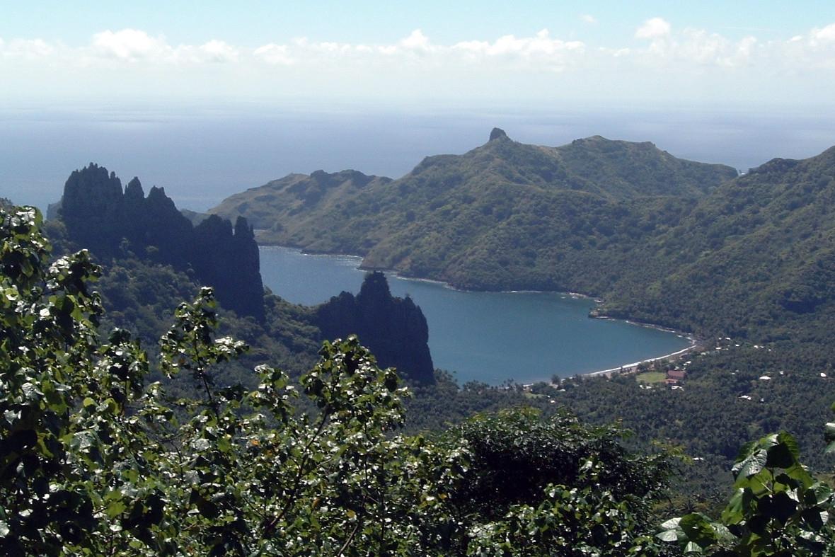 018) Wyspa Nuku Hiva
