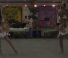 16) taniec,