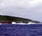 001) Niue - mała Wyspa - państwo pośród wielkiego Oceanu