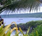 002) Postój w Alofi na Wyspie Niue