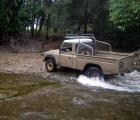 021) Przez górski strumień