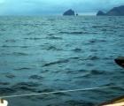 003) Wpływamy do Zatoki Wysp