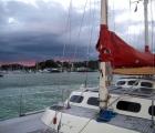 004) Port Jachtowy Opua