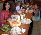 030) śniadanie Wielkanocne