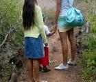 002) Spacer po Wyspie San Cristobal na Galapagos