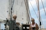Luciene i Bernard na naszej WYSPIE