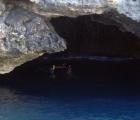 023) Szukamy wejść podwodnych do jaskiń