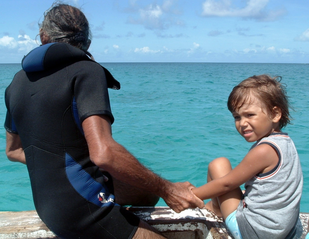 007) W oczekiwaniu na manty