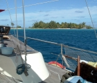 001) Archipelag Tuamotu