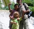 004) Wycieczka do wodospadu