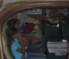 045) W jachtowym kinie