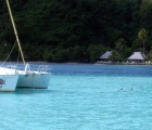 015) Wyspa Huahine