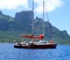 031) Wyspa Bora-Bora