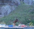 034) Wyspa Maupiti