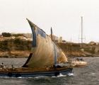 Dzielne łodzie i dzielni Żeglarze